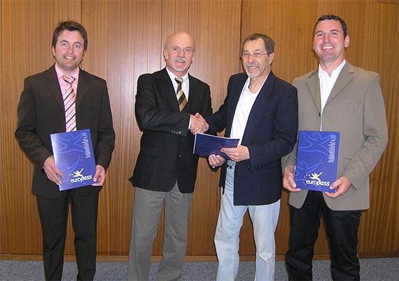 Nächstes Leonardo-Projekt: Spanien?